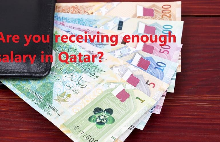 What Is The Salary Package In Qatar By Profession?