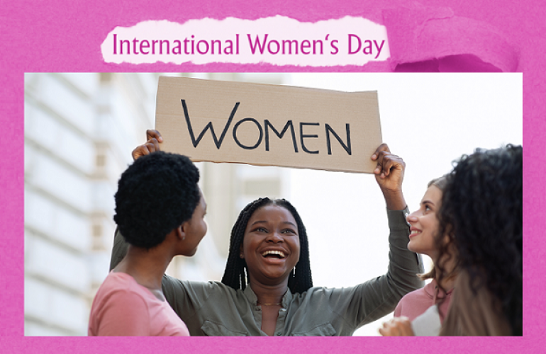 Happy International Women's Day 2021: Messages And Quotes For All Career Women