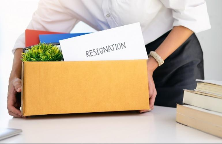 How To Notify Your Employer If You're Changing/leaving Your Job? – Qatar Resignation Process