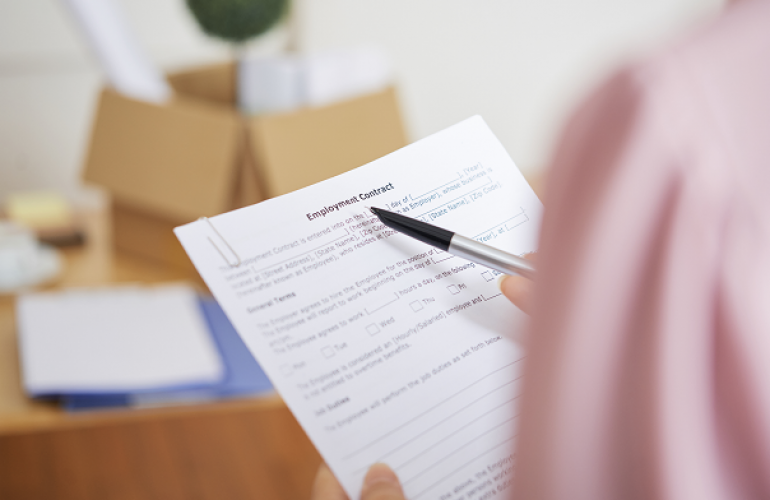 What You Need To Know About Qatar Employment Contracts
