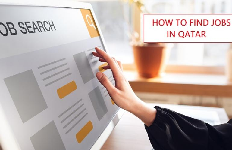 Finding Jobs In Qatar: Expats Guide