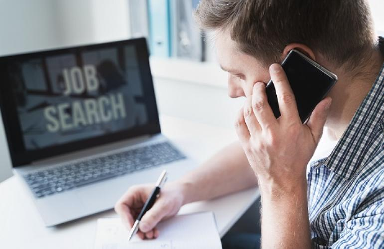 Phone Interview Tips That Will Land You A Second Interview