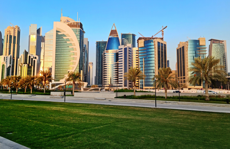 How Much Is A Decent And Fair Salary Package In Qatar?