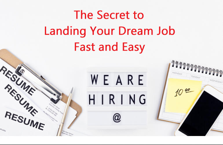 How Recruitment Specialists Can Help You Land Your Dream Job