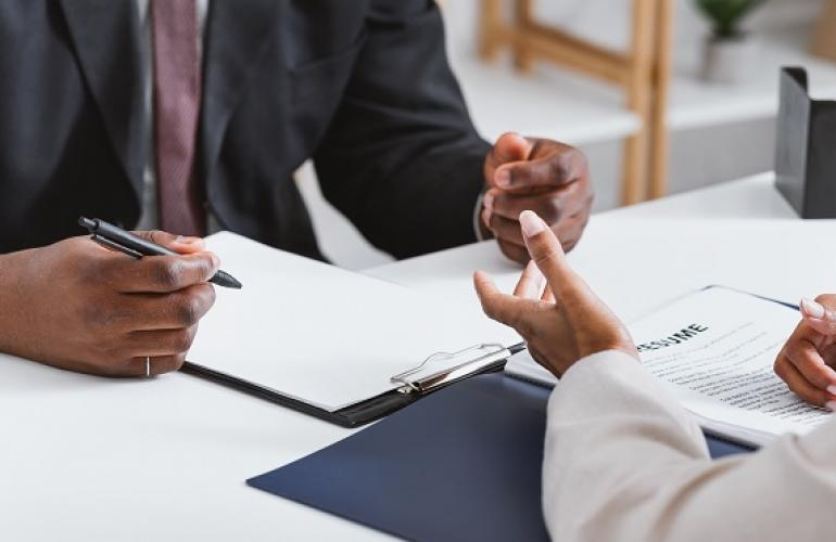 Interview Questions For Hr Managers In Qatar