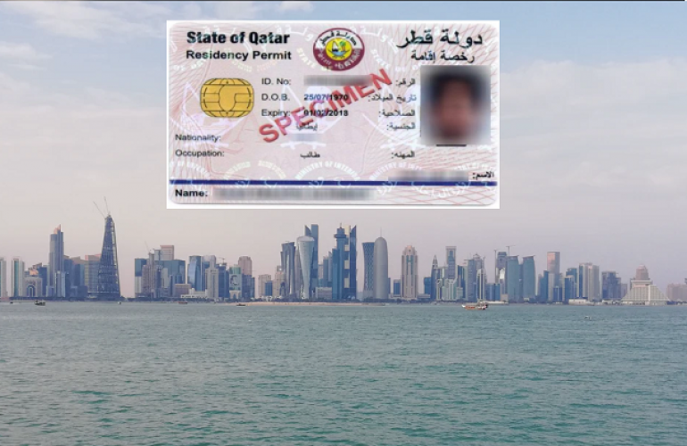 Residence Permit Guide For Expat Workers In Qatar
