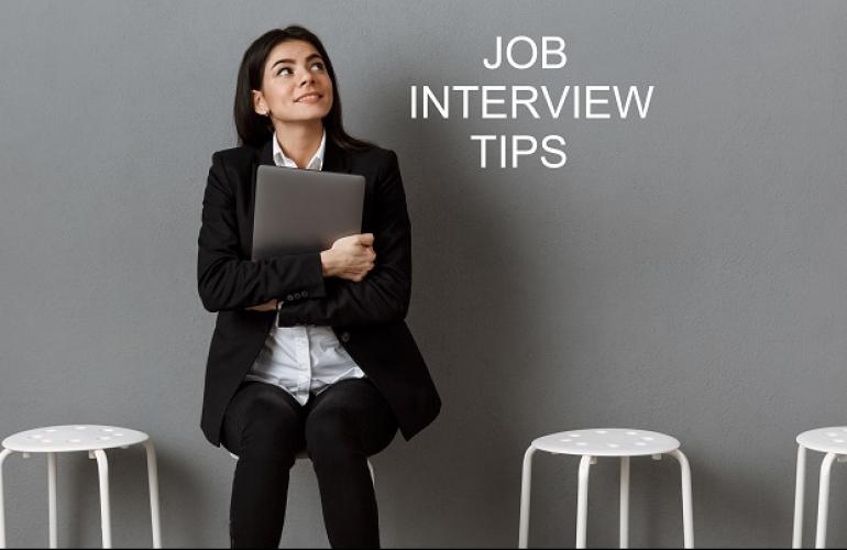How To Get Yourself Ready For A Job Interview: 5 Essential Ways