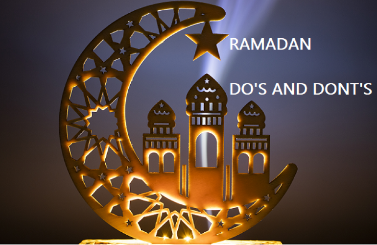 Are You A Non-muslim Expat Worker In Qatar? Check Out These Do's And Don'ts During Ramadan