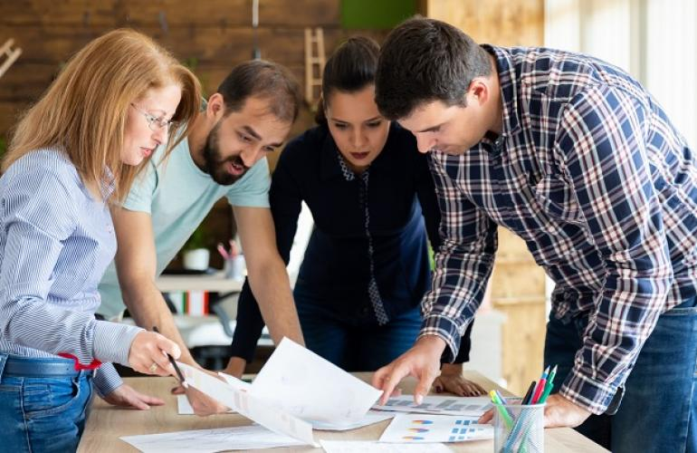 What You Need To Know About Startup Consultant Jobs