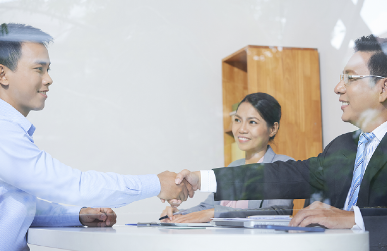 How To Describe Yourself To A Recruitment Outsourcing Service In Qatar During Interview