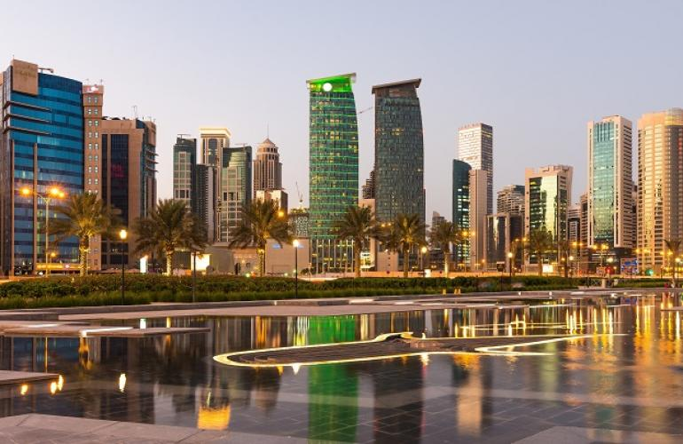 Recruitment Solutions From Outsourcing Service In Qatar For Fifa World Cup 2022 Jobs