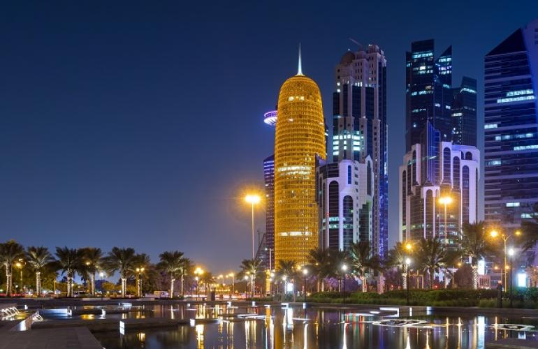 Leading Outsourcing Service In Qatar Provides Staffing Solutions As Fifa World Cup Is Around The Corner