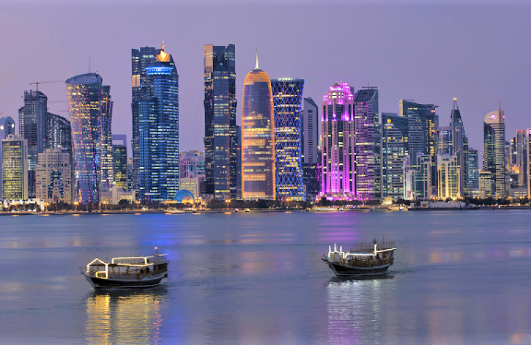 How An Outsourcing Service In Doha Can Assist In Qatar 2022 Fifa World Cup Jobs