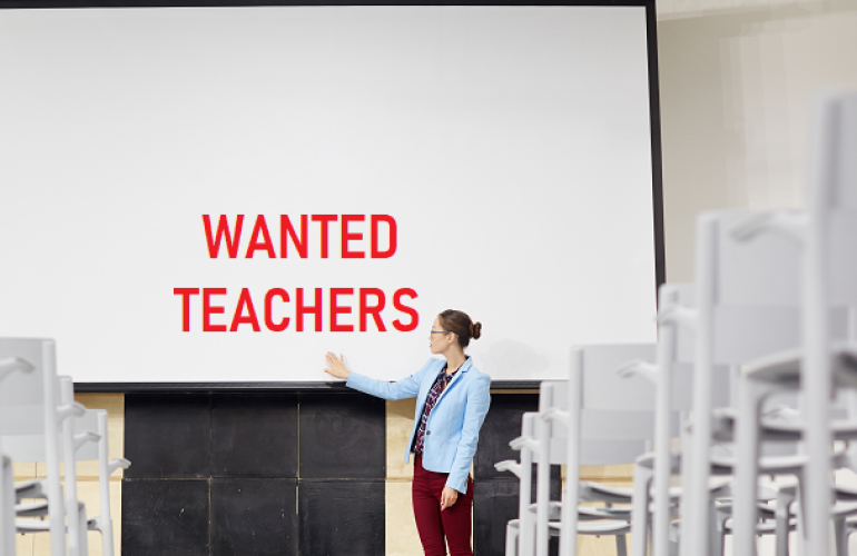 Where To Find An Outsourcing Service In Qatar For Teaching Jobs?