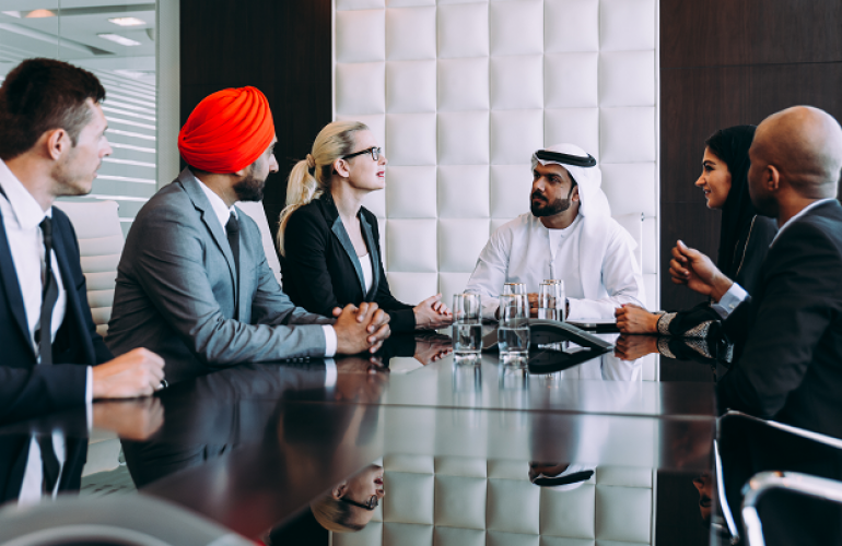 Manpower Outsourcing In Qatar For Smes And Corporate Businesses