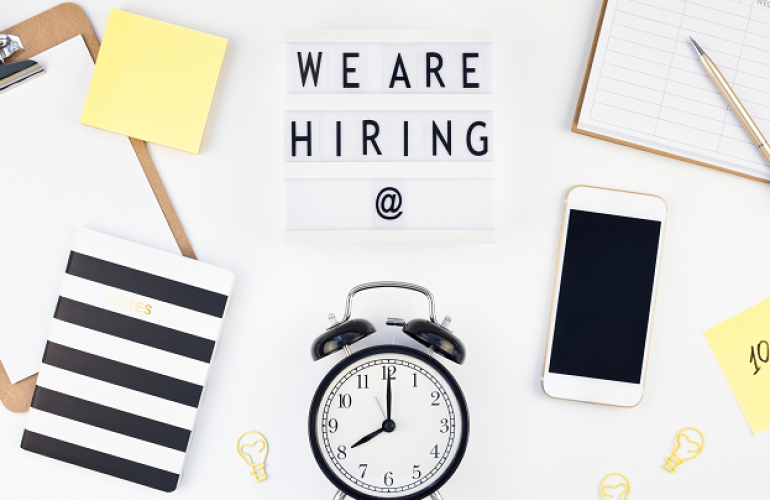 How To Speed Up Your Hiring Process With The Help Of An Outsourcing Service In Qatar