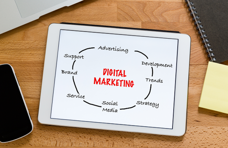 Why You Must Consult An Outsourcing Service In Qatar To Find A Digital Marketing Expert