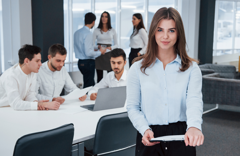 Hunting For Active, Dynamic Professionals? Let This Outsourcing Service In Qatar Assist You