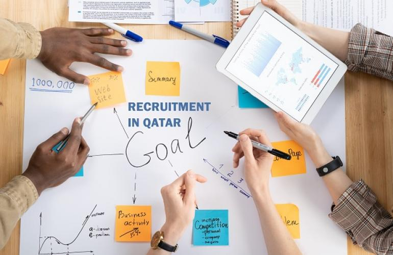 Expert Outsourcing Service In Qatar For Companies With Urgent Manpower Needs