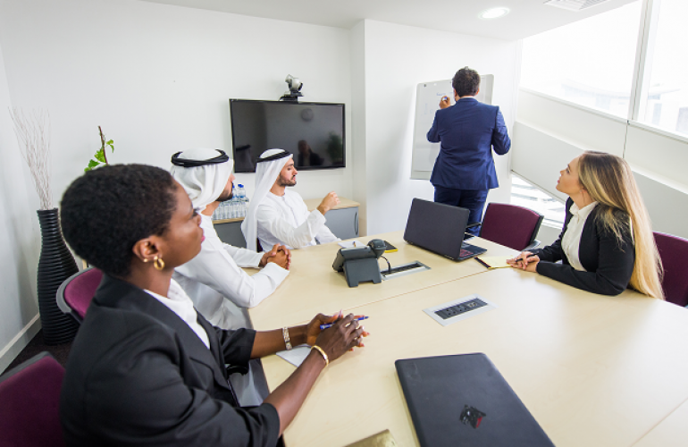 Why More Companies Are Partnering With This Outsourcing Service In Qatar For Their Recruitment Needs