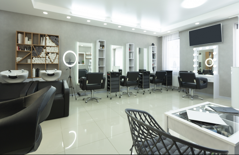 Manpower Outsourcing In Qatar For Barbers, Stylists, Salon Assistants, And Spa Therapists