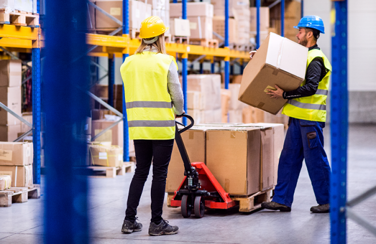 Hiring Warehouse Workers? Connect With This Outsourcing Service In Qatar For Easy Recruitment