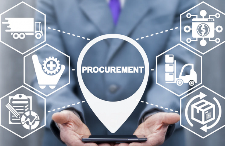 Connect With This Outsourcing Service In Qatar To Hire Procurement Specialists