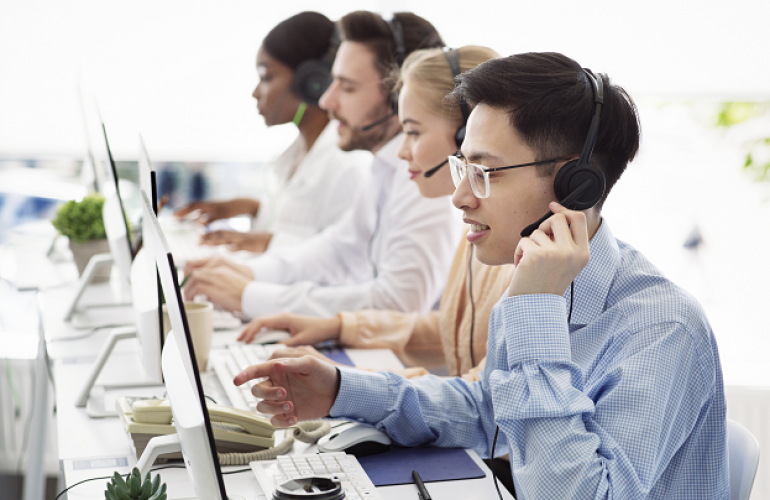 Call Center Companies Outsourcing In Qatar For Sales Agents And Telemarketers
