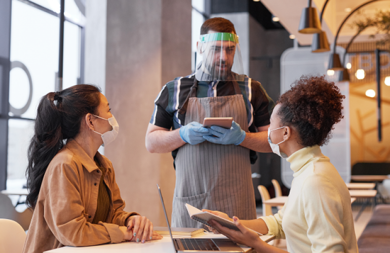 Expert Recruitment Agency For F&b Companies Outsourcing In Qatar For Cafe And Restaurant Workers