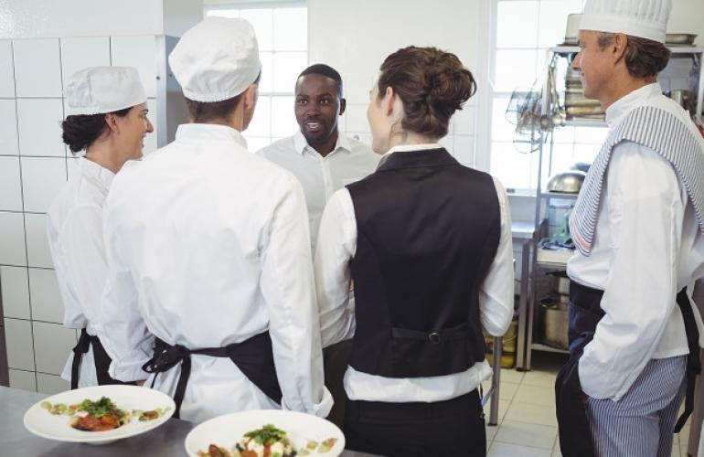 Recruit New Kitchen Staff With The Help Of This Outsourcing Service In Qatar