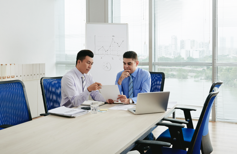 Recruiting The Right Contract Associate Is Possible With This Outsourcing Service In Qatar