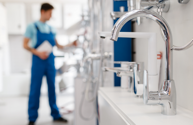 Plumbers And Maintenance Staff Outsourcing In Qatar Is Fast And Easy With B2c