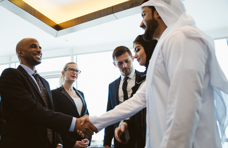 Are You Looking For A Recruitment Specialist? This Outsourcing Service In Qatar Can Help You Move Forward