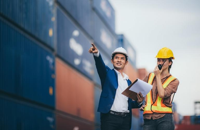 Logistics Staff Outsourcing In Qatar Made Easy With B2c