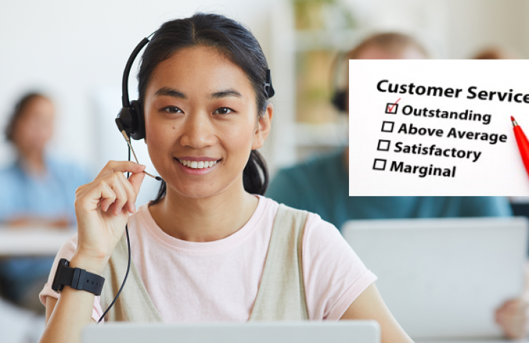 Is Your Company Looking For Customer Service Agents? Hire Faster With This Outsourcing Service In Qatar