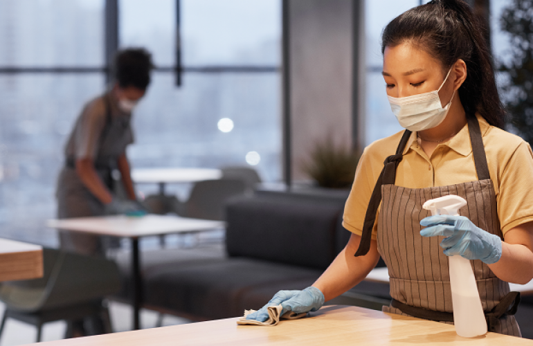 Need Café And Restaurant Workers? This Outsourcing Service In Qatar Can Hire Them For You