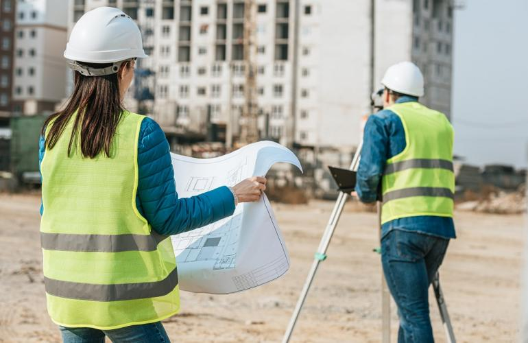 Hire The Right Land Surveyor With The Help Of This Recruitment Agency In Qatar