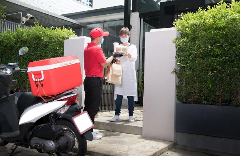 Proper Guide To Hire A Delivery Biker By This Recruitment Agency In Qatar