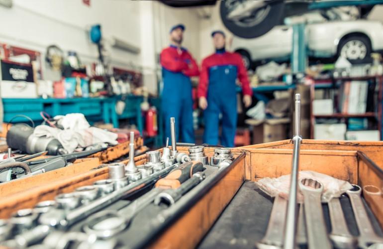 Best Staffing Solutions For Skilled Mechanics Manpower In Qatar