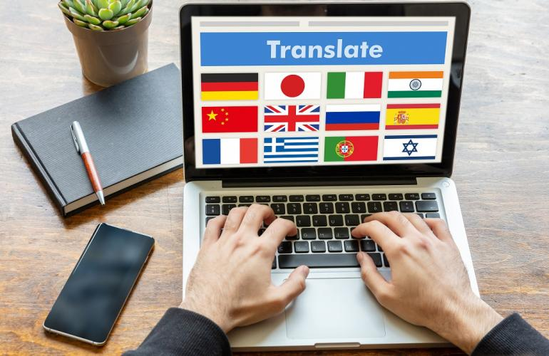 Hire Multilingual Interpreters/translators With An Outsourcing Service In Qatar