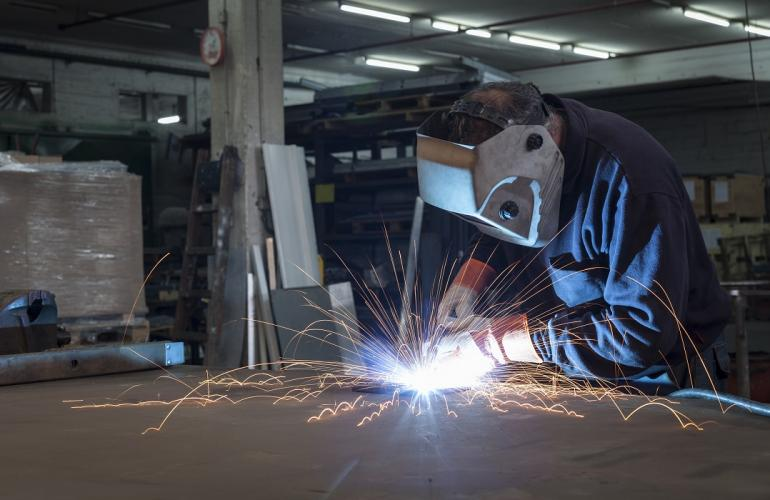 How To Hire Welders Manpower In Doha Fast And Easy