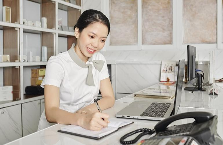 Need Salon Receptionists? This Recruitment Agency In Qatar Can Connect You With Potential Candidates