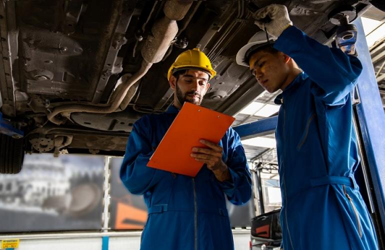 Manpower Company In Qatar That Can Help You Employ Potential Automotive Technician