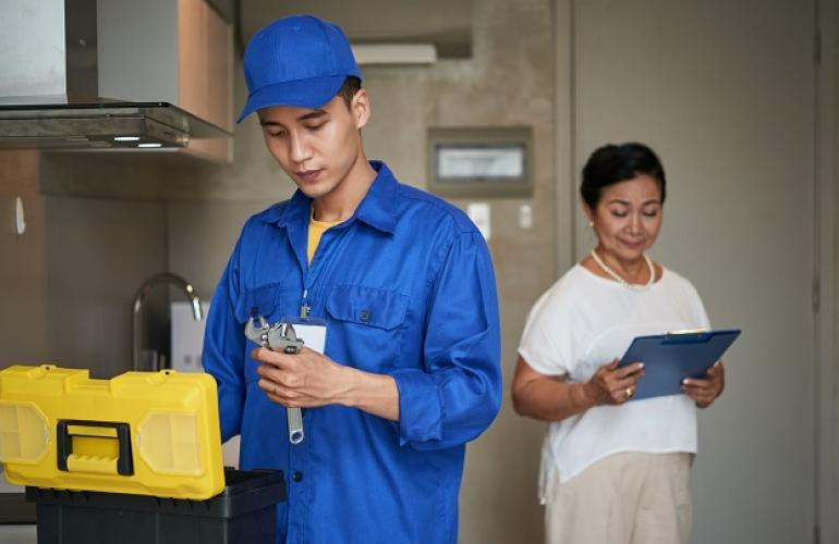 Recruitment Agency In Qatar Helping You Hire Multi-skilled Technicians For Repair And Maintenance
