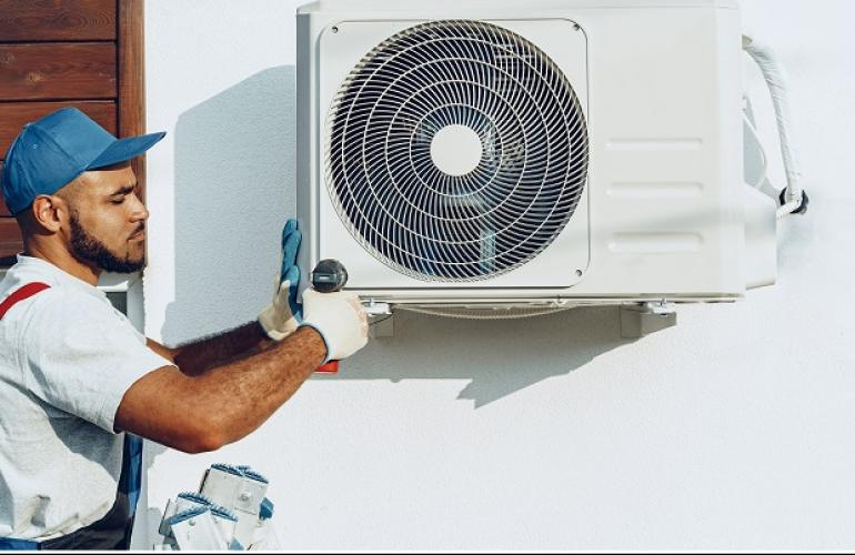 This Manpower Company In Qatar Helps You Employ The Right Ac Technician