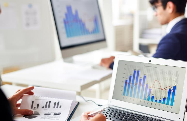 Efficient Statistical Analyst Recruitment With A Leading Manpower Company In Qatar