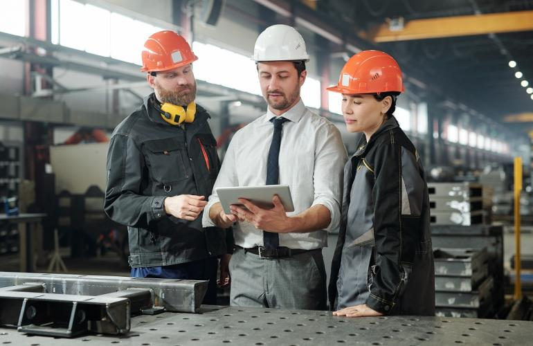 Trusted Manpower Company In Qatar Enables You To Hire A Technical Engineer
