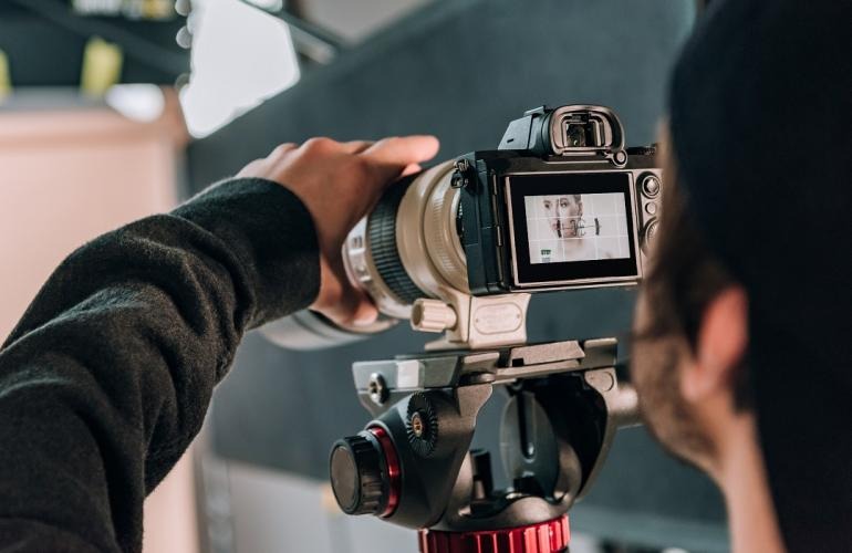 Hiring The Best Videographer Is Possible With This Manpower Company In Doha