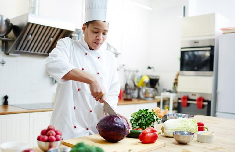 This Recruitment Agency In Qatar Can Guide You In Employing Qualified Chefs