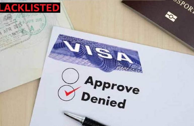 Top Reasons Why You May Get Blacklisted From Applying For New Jobs In Qatar